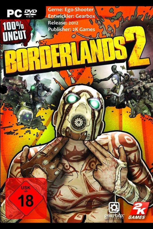 25+ best ideas about Borderlands pc on Pinterest ...