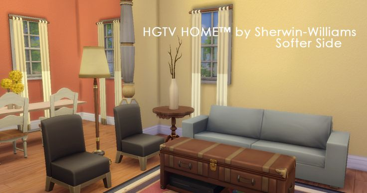 151 best sims 4 cc build mode images on pinterest sims - Sherwin williams exterior textured paint ...