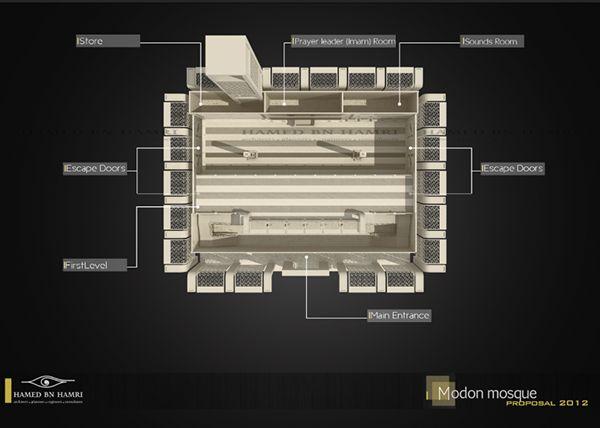 Architects : Hamed Bn Hamri ArchitectOwner : Saudi Industrial Property AuthorityLocation : Saudi ArabiaYear : 2012Site Area : 3074.80 m2Building Area : 1300 m2