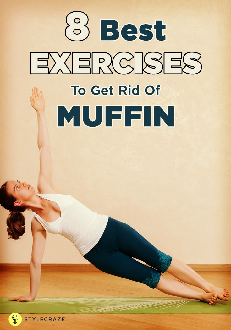8 Best Decks Tarot Apokalypsis Images On Pinterest: 8 Best Exercises To Get Rid Of Muffin Top