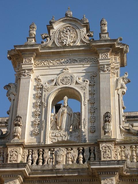 lecce, Province of Lecce , Puglia region Italy