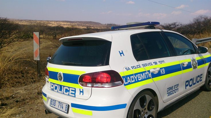 Shock as soldier is arrested for farm attack