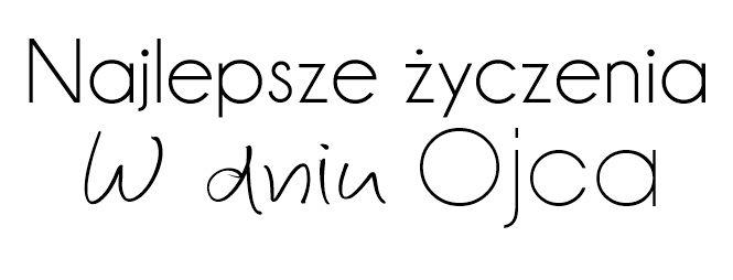 Blog sklep-ewa.pl: Dzień Ojca - digi napisy dla Was i kilka kartek z nimi