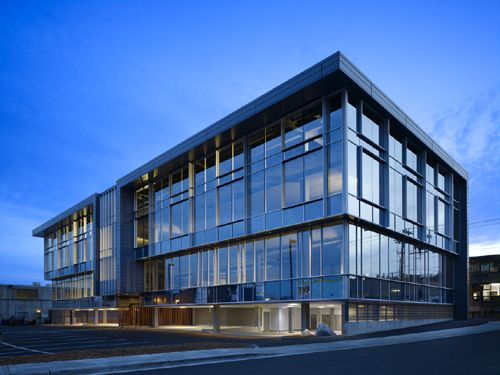 20 best commercial facade images on pinterest for Architectural commercial design
