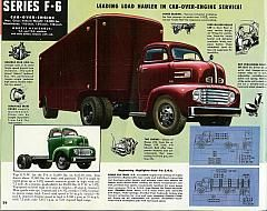 1949 Ford Truck Brochure