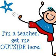 Creative STAR Learning / I'm a teacher get me outside here blog link.