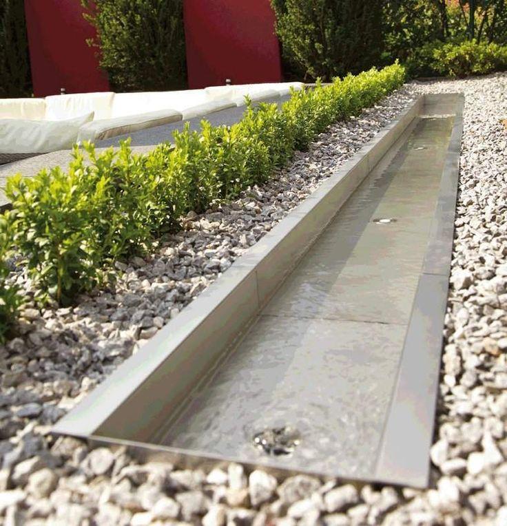 1000+ ideias sobre bachlaufschalen no pinterest | wasserbecken, Hause und Garten