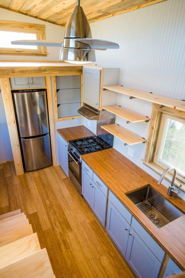 dennis 24 mitchcraft tiny house 008 - Tiny House Appliances