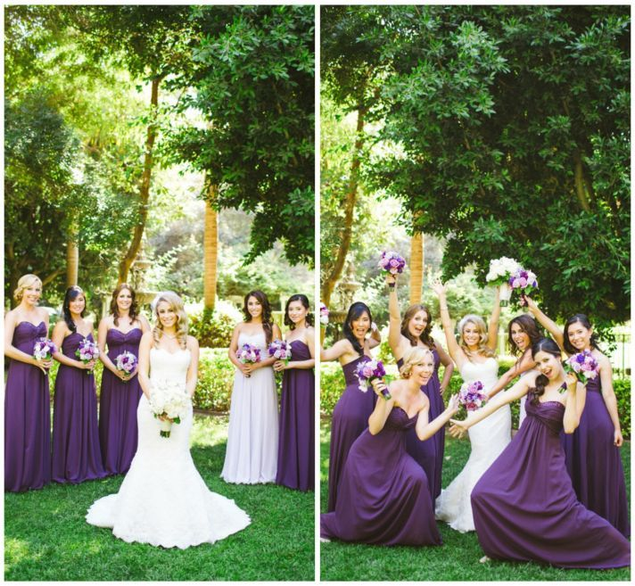 It S All In The Details This Outdoor Wedding