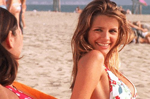 Happy 28th Birthday, Mischa Marissa Cooper Barton