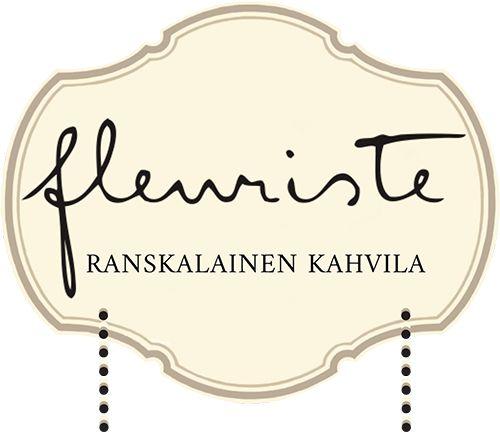 Fleuriste, French cafe