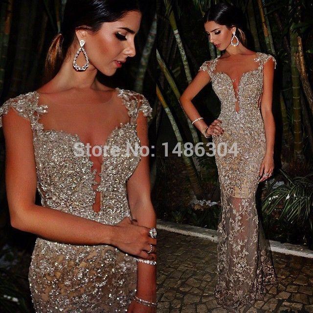 Fashion dresses wholesale australia crystal beads