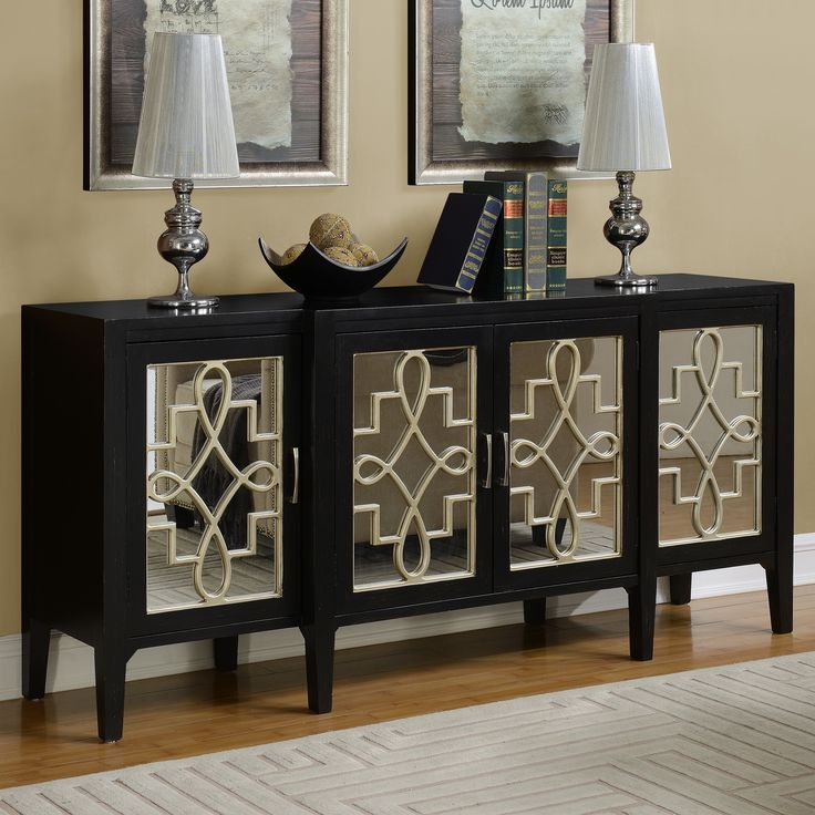 Buffet Tables For Dining Room