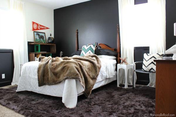 Men Bedroom, Man's Bedroom And Modern Mens Bedroom