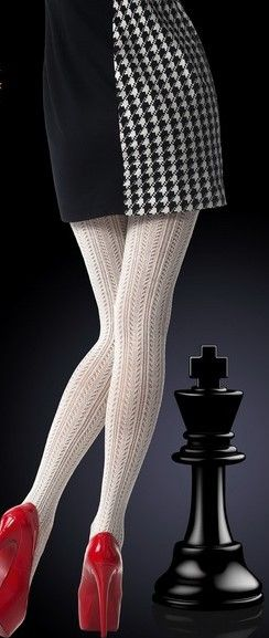 collant en laine SUBLIME de www.cetaellecetalui.com