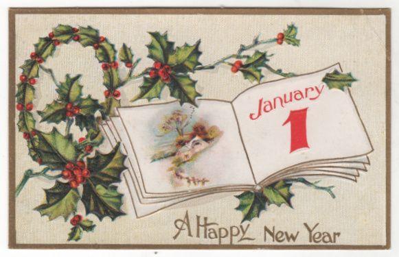 Vintage Year Books 53