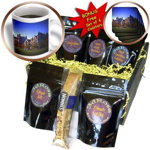 Sandy Mertens Illinois  University of Chicago  Coffee Gift Baskets  Coffee Gift Basket cgb_26371_1 ** Offer can be found by clicking the image