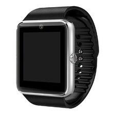 Reloj Inteligente GT08 Smart Watch Clock Support Sim Card Bluetooth Connectivity For iPhone Android Phone Smartwatch Digital Guru Shop  Check it out here---> http://digitalgurushop.com/products/reloj-inteligente-gt08-smart-watch-clock-support-sim-card-bluetooth-connectivity-for-iphone-android-phone-smartwatch/