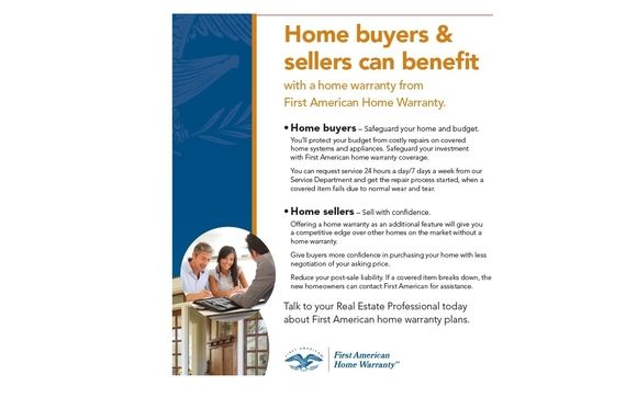 Today Free 1 Year Home Warranty When You Buy Or Sell With Me