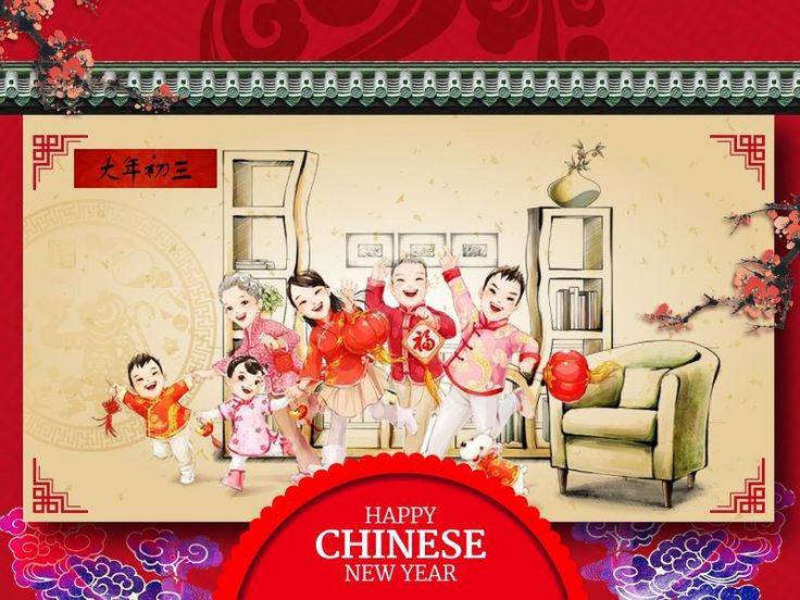 Chinese Calendar Today : The rd day of st month on chinese lunar calendar