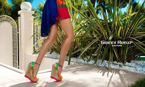 ‪#‎GianniRenzi‬ shoes New Collection spring/summer 2016 http://bit.ly/1qob0cu