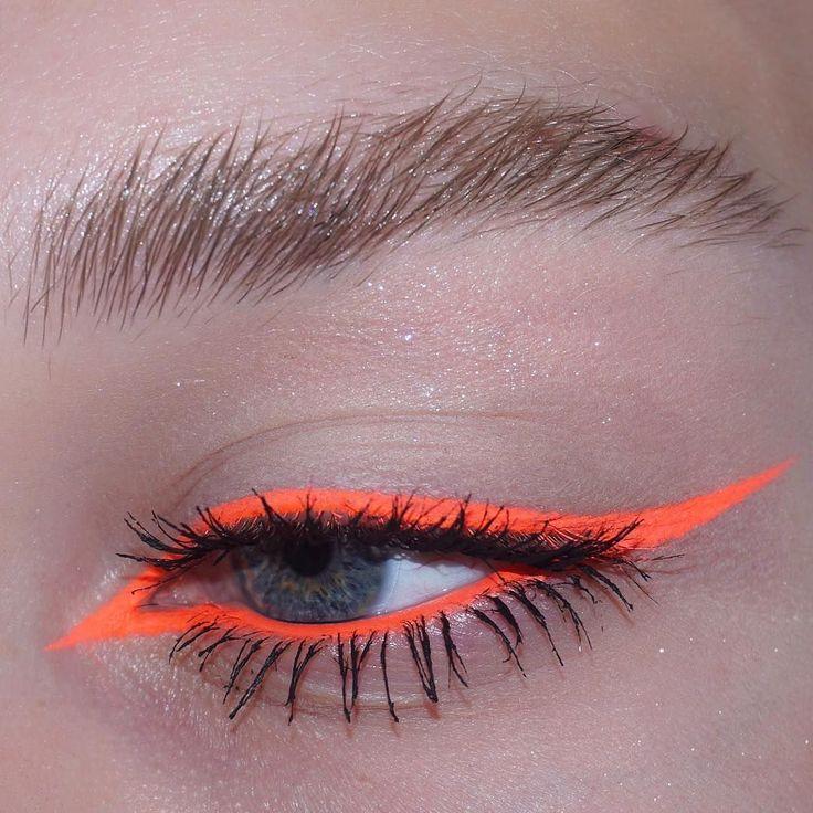 Sparkling Mermaid Makeup Brushes #makeupjunkie #Ma…