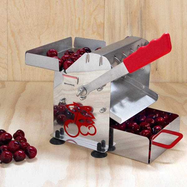 Deluxe Cherry Pitter
