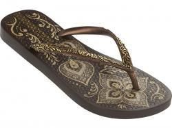 Ipanema Indian Women's flip-flop on flip-flop-online