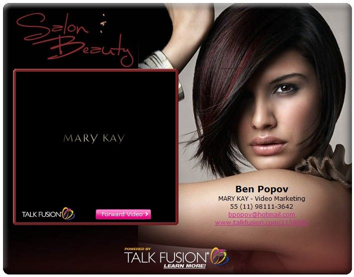 Video Marketing for your MARY KAY business