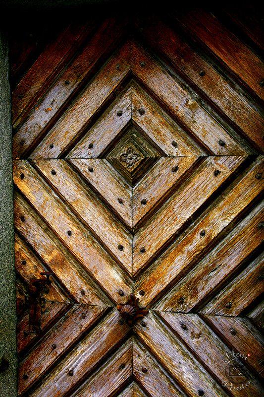 Bejárati ajtó