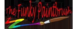 The Funky Paintbrush! --- Woodstock & Atlanta, GA locations