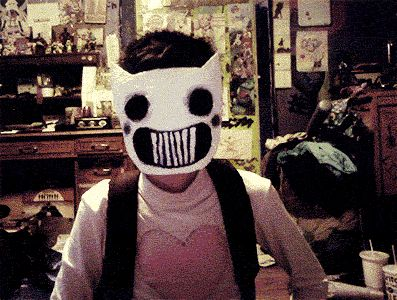 OFF | take my money you beautiful creature Zacharie is just like WTF