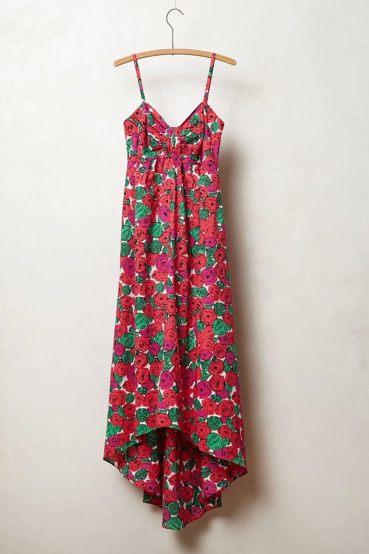 """By WHIT TwoPetite exclusiveBack zipCotton; cotton liningDry clean42.5""""L Imported"""
