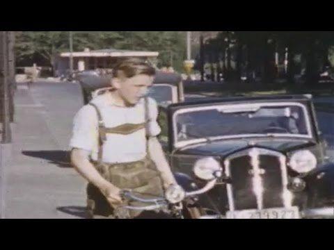 Breslau (Wrocław) 1939 - YouTube