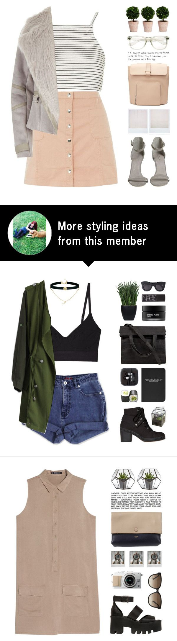 """""""Lori"""" by chelseapetrillo on Polyvore featuring мода, Innocence, Topshop, River Island и Whistles"""