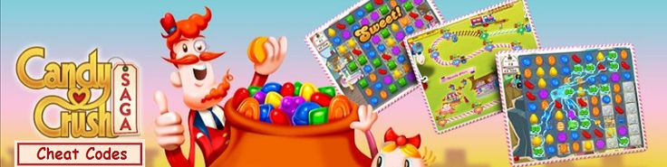you will find a Candy Crush Saga Level 65 cheat codes for the popular Facebook game by King.com. We have in recent days been frequently reported on the already well-known and successful Facebook game, which is also available as an app for Android and IOS now, and enjoys great popularity.