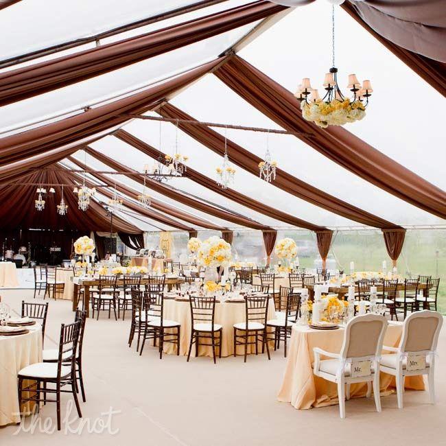 46 best wedding tents images on pinterest weddings dream 25 unique and special wedding tents ideas weddingomania junglespirit Gallery