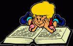 Atelier de lecture - Reading workshop - classeur PE