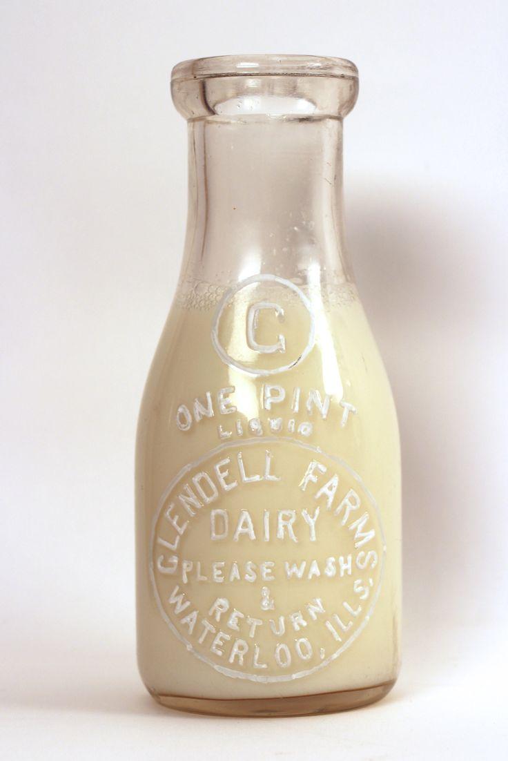 Litre Glass Bottles For Sale Milk