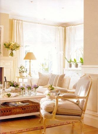 Coton et Bois. decoración e interiorismo. Salón