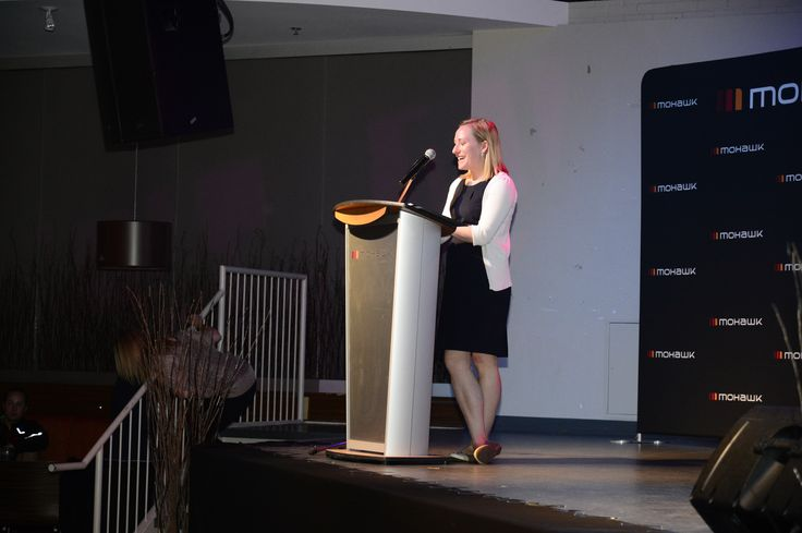 Cheryl Jensen Farewell August 2014 www.mohawkcollege.ca