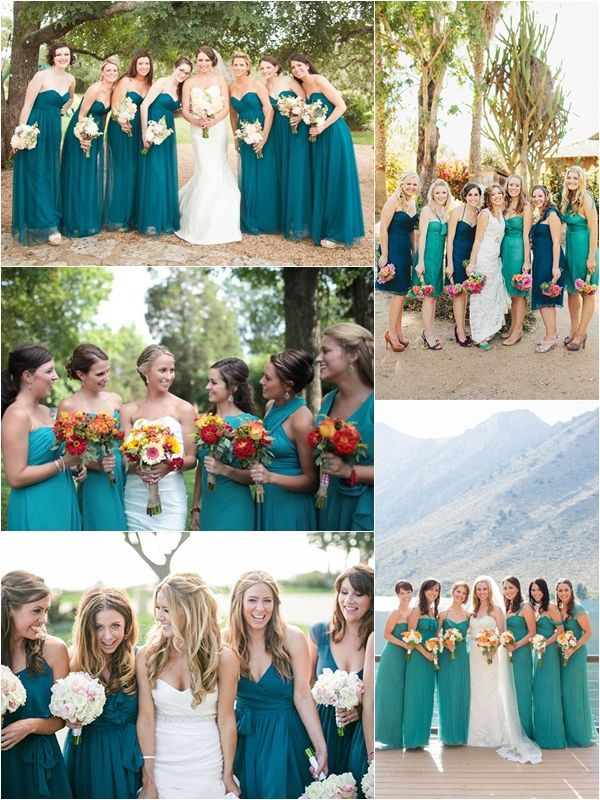 Wedding Philippines - Top 10 Most Flattering Bridesmaids Dress ...