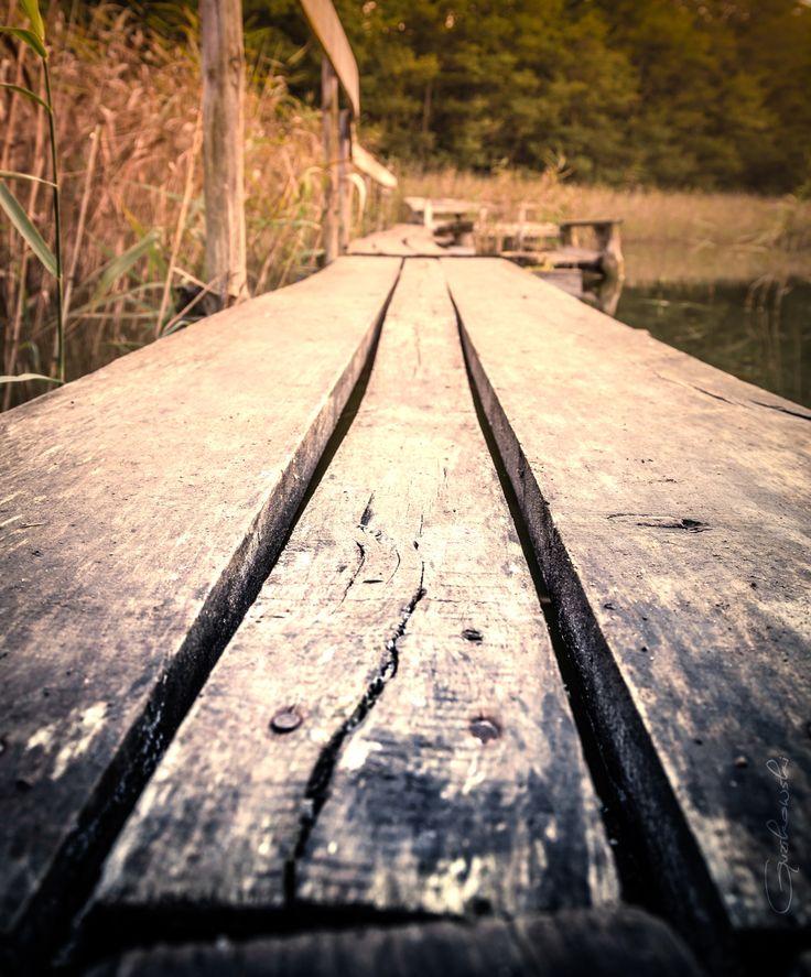 Gangplank by Wojtek Guzikowski on 500px