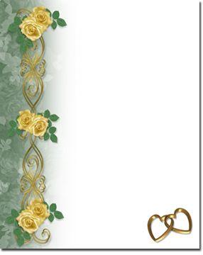 haz tus propias tarjetas e para bodas