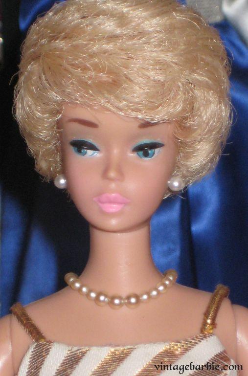 Bubble Cut Barbie® - Vintage Barbie