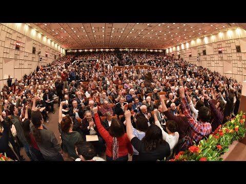 «Ισχυροποιούμε το ΚΚΕ, για δυνατό εργατικό κίνημα και κοινωνική συμμαχία, για την εξουσία - το σοσιαλισμό» (VIDEO - ΦΩΤΟ) | 902 Mobile