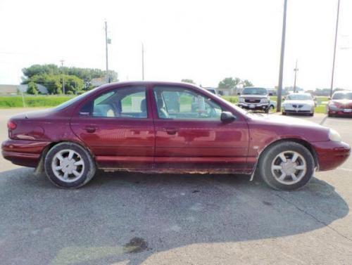1998 Ford Contour SE — Dirt cheap car for $500 near Minnesota, MN...