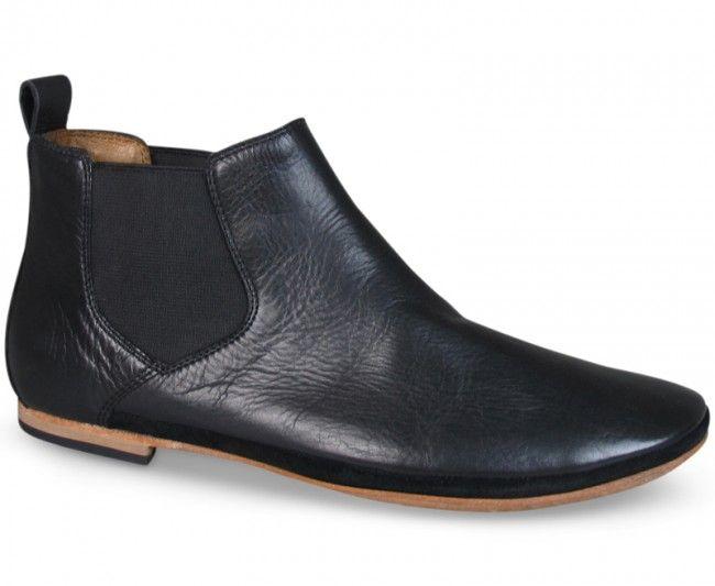 Barki | Boots | Wittner Shoes