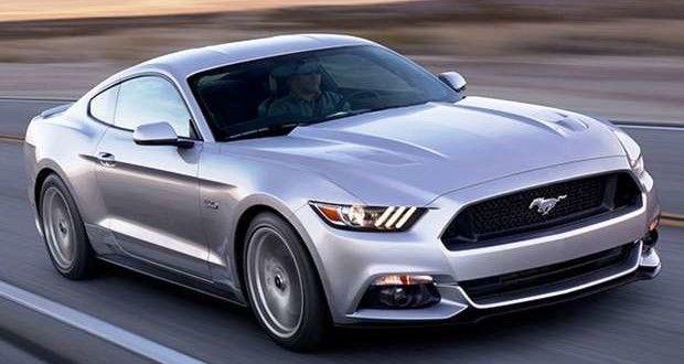 O Novo Mustang já pode ser encomendado na europa! | Algarlife