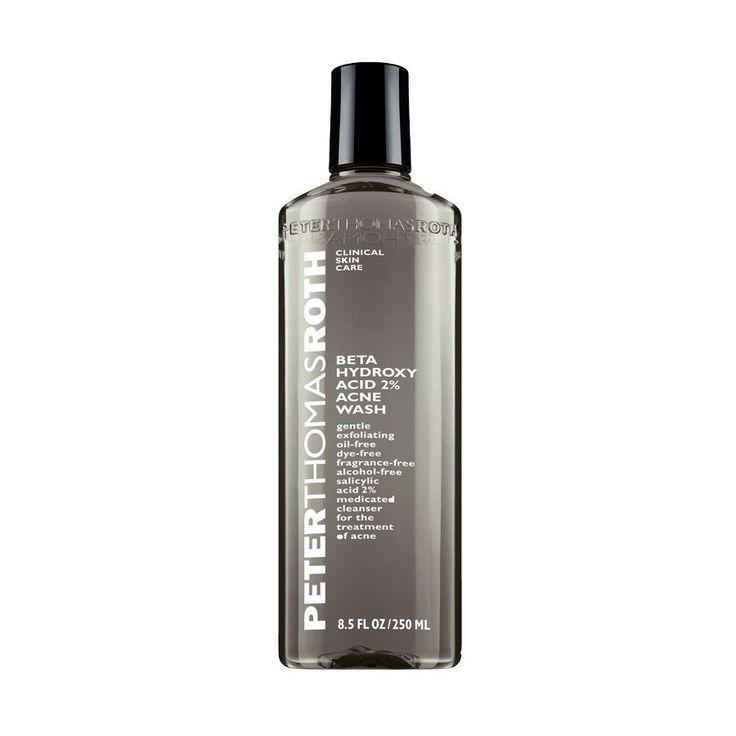 Peter Thomas Roth 2% Beta Hydroxy Acid 8.5-ounce Acne